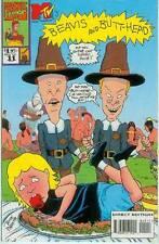 Beavis and Butt-Head # 11 (USA, 1995)