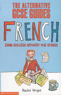 1 of 1 - French (Alternative GCSE Guides), New, Wright, Rachel Book
