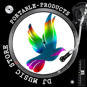 DJ Music Store