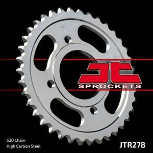 JT 34 Tooth Steel Rear Sprocket 530 Pitch JTR1334.34