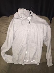 Hanes-Premium-Sweatshirt-Medium