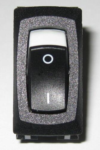 Carling Switch RA901 Noir Rocker-Simple Pôle Unique Throw 250 V 10 A-RA901//911T85 125 V 16 A