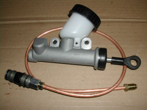 New Clutch master cylinder LHD version Rover 75 MG ZT 1999 on All models