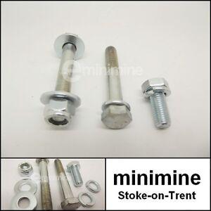Classic-Mini-kit-de-perno-de-Barra-Superior-Motor-Estacionario-superior-Morris-Austin-Rover-Cooper