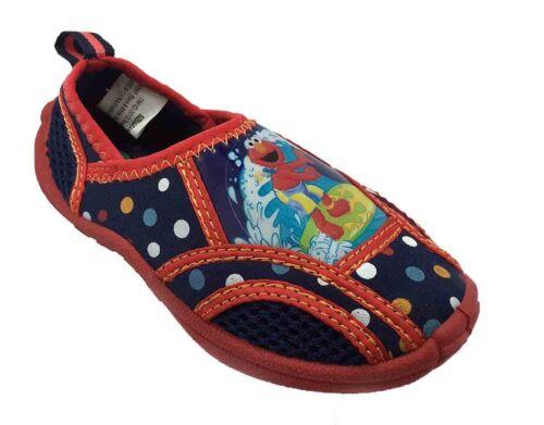 Kids /& Toddlers Seseme Street │ Boys Water Shoe for Children