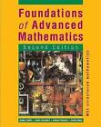 MEI Structured Maths Second Edition: Foundations of Advanced Mathematics by Roger Porkess, Diana Cowey, David Snell, Dave Faulkner (Paperback, 2003)