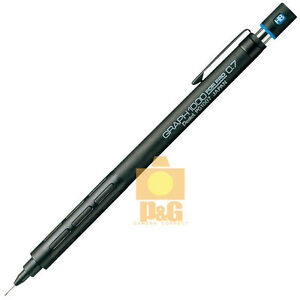 Pentel Graph 1000 for Pro Drafting Pencil - 0.7 mm / PG1007