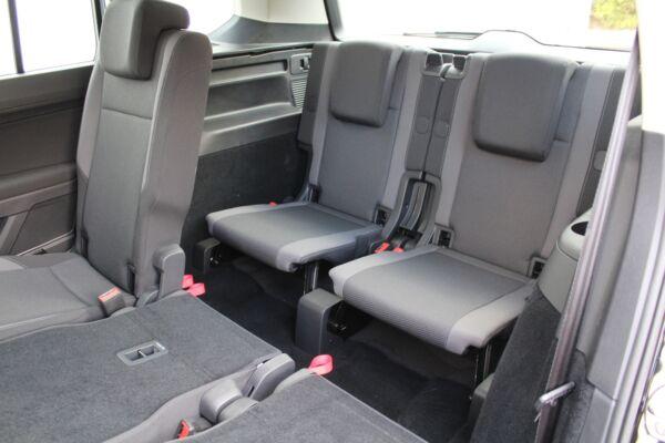 VW Touran 1,2 TSi 110 Trendline 7prs - billede 5