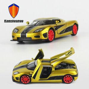 Koenigsegg-CCX-Supercar-1-32-rare-new