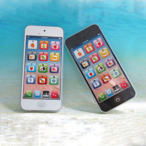 New YPhone Music Mobile Phone Study Creative  Child Kids  Gift Toys TDHK