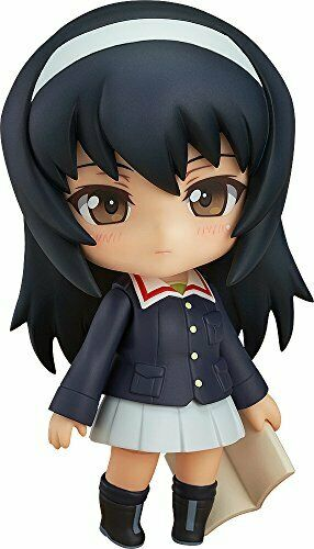 Good Smile Girls Und Panzer  Mako Reizei Nendoroid