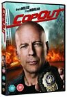 Cop out 5051892012331 With Bruce Willis DVD Region 2 &h