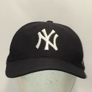 New York Yankees Hat MLB Baseball Cap Black White Dad Caps Mens Hats