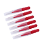 50X-Interdental-Brush-Floss-Sticks-Tooth-Floss-Head-Toothpick-Cleaning-Red-amp-Blue thumbnail 4