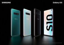 Samsung Galaxy S10 128GB ESPAÑOL SM-G973F + FACTURA + 8 ACCESORIOS DE REGALO