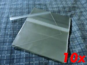 10x-CD-Standard-Jewel-Case-Resealable-Protective-Plastic-Bags-Sleeve-Sleeves-OPP