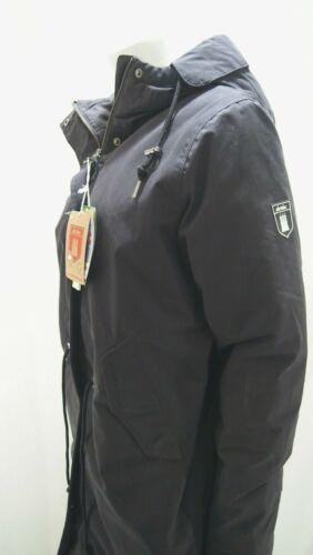 01//5591 color Phantom 91 invierno chaqueta nuevo Clavársela señora chaqueta Valence Parka Art