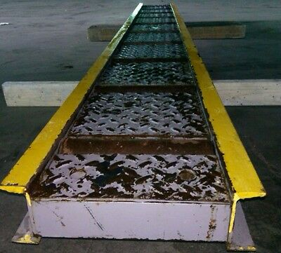Heavy Duty traction Conveyor, Gravity Roller   EPCO