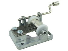 Hand Crank Musical Movements Parts DIY Music Box Spirited Away Always With Me
