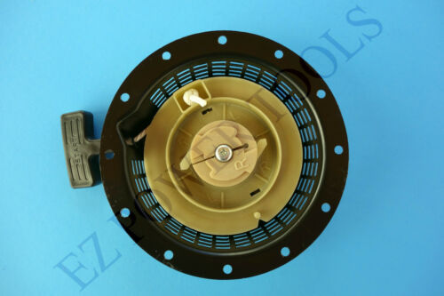 Powerstroke PS3000 193CC 3000 3500 Watts Gas Generator Recoil Starter Assembly
