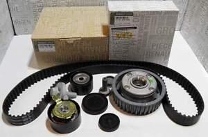 poulie dephaseur kit distribution renault megane ii iii 1 6 16v d 39 origine ebay. Black Bedroom Furniture Sets. Home Design Ideas
