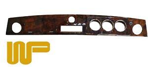 CLASSIC-MINI-WOOD-amp-PICKETT-MPI-RHD-DASH-IN-BURR-WALNUT-3-1-GAUGE-WPA9667X