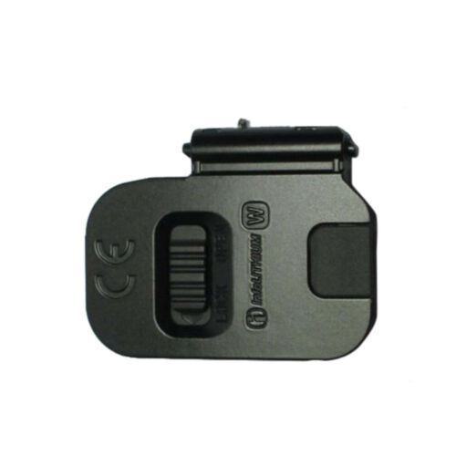 Original Battery Cover Door Cap Lid Case for Sony A7R ILCE-7R Camera Repair Unit