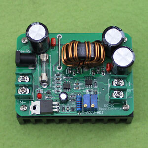 600W-DC-10-60V-to-12-80V-Step-up-Boost-Converter-Car-Power-Supply-charger-Module