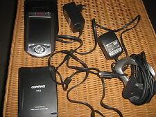 HP Compaq iPAQ h3630 PDA + Falttastatur Stowaway Pocket PC
