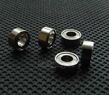 5pcs 3mm Bearing Bore For Model Toy Car Model Robot DIY Aircraft Shaft Motor