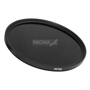 49mm 49 mm Infrared Infra-red IR Pass X-Ray Lens Filter