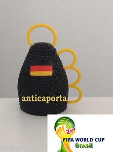 Caxirola-Mondiali-Brasile-2014-Nera-Germania-Klose-Germany-Muller-Deutschland
