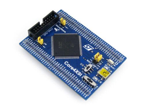 Core 429I STM32F4 Microcontrôleur Unité Core Board Io Expander JTAG//SWD Debug Interface