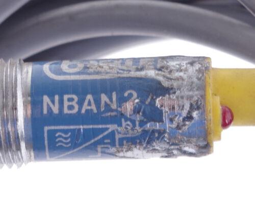 Details about  /BIHLER BIRLE  NBAN2