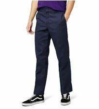 Dickies Men/'s Original 874 Work Pant Khaki 36W x 32L Excellent Condition