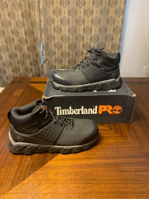 Timberland Pro Ridgework Composite Toe
