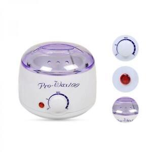 SCALDACERA-professionale-100W-elettrico-scalda-cera-con-termostato-per-ceretta