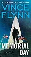 Memorial Day (the Mitch Rapp Series) By Vince Flynn, (mass Market Paperback), Po