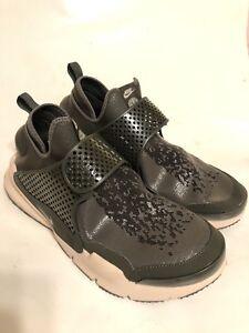 Nike X Stone Island Sock Dart Mid   SI Sequoia NikeLab 910090 300 Sz ... 1fd99ddcf6