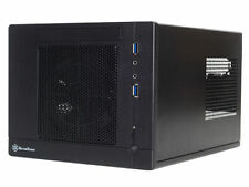Silverstone SST-SG05BB-LITE (black) MINI-ITX SFF Case