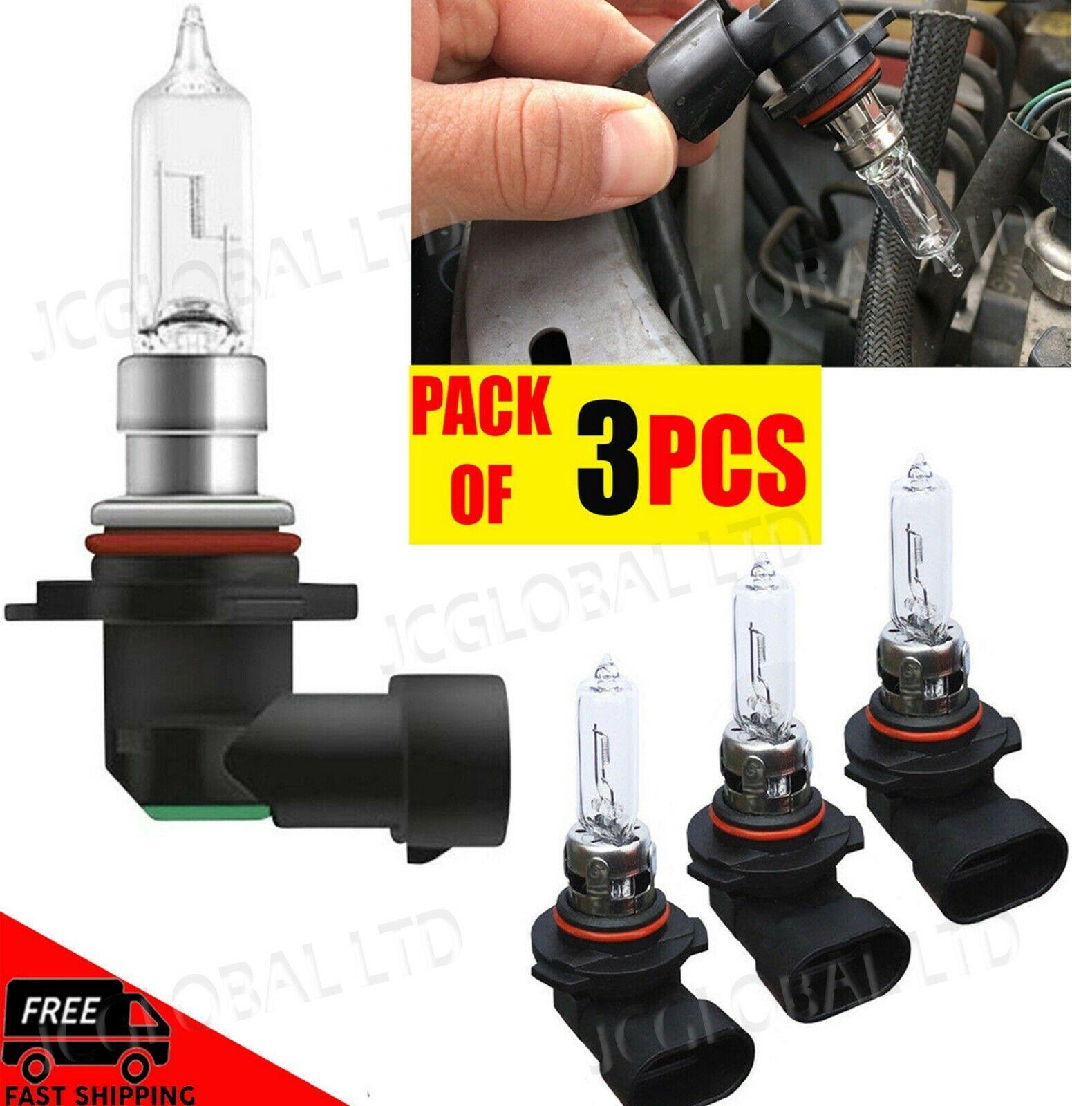 Bosch Pure Light Bulb 9012 HIR2 12V 55W 1987302026