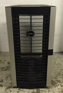 Dell-2420-24u-Server-Rack-Enclosure-Cabinet