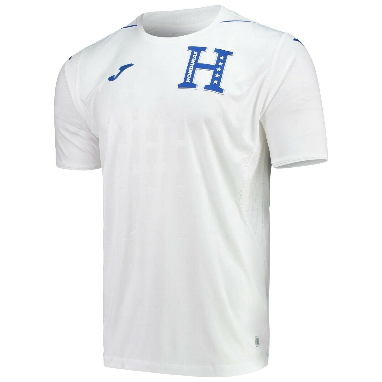 Honduras Giovani squadra nazionale 201920 201920 201920 Home Replica Jersey bianca 4f1