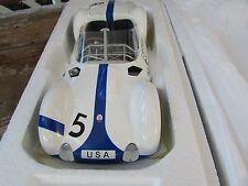 Sterling Moss 1960 Maserati 61 Birdcage race car 1:18 Minichamps Nurburgring NIB
