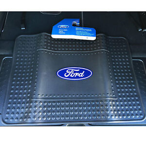 Brand New Ford Elite Style Logo Car Truck Cargo Trunk