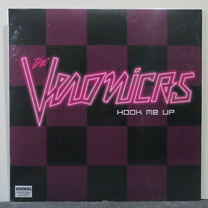 VERONICAS-039-Hook-Me-Up-039-Vinyl-LP-NEW-SEALED