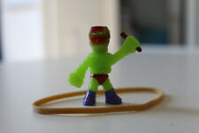 "Mutant Mania Bone Buster 1""Mini Figure Wrestlers Evil Zomboidz Moose #021 sealed"
