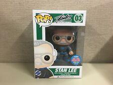 Funko Pop StanLeeCollectibles.com Stan Lee Gray Hero Suit 2015 NYCC Exclusive 03