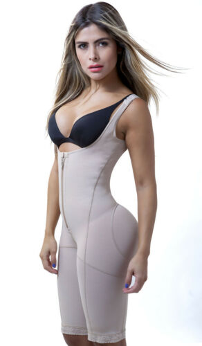 DIANE:2397 WOMEN/'S BODY SHAPER POSTSURGERY GIRDLE BODYSUIT POSTPARTUM SHAPEWEAR