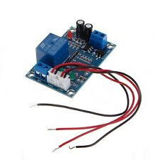 XH-M203 Full Automatic Water Level Controller Pump Switch AC/DC 12V Module Relay
